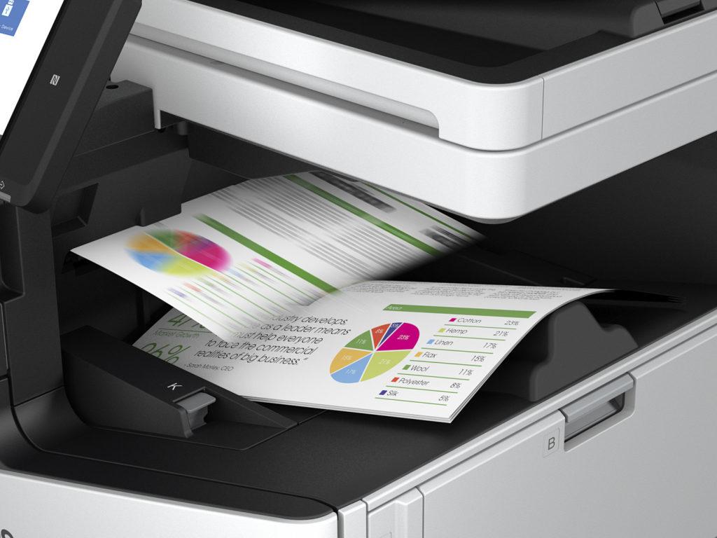 Impresiones o fotocopias